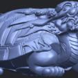 01_TDA0333_Dragon_TortoiseB08.png Download free STL file Dragon  Tortoise • Model to 3D print, GeorgesNikkei
