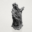 God of Treasure - A09.png Download free STL file God of Treasure • 3D printing model, GeorgesNikkei