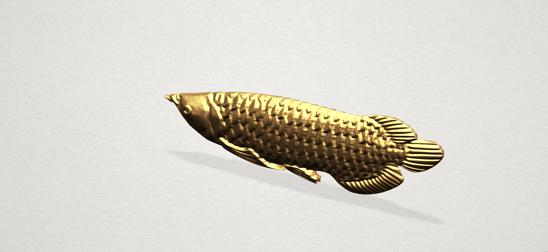 Fish (i) A02.png Download free STL file Fish 01 • 3D printable model, GeorgesNikkei