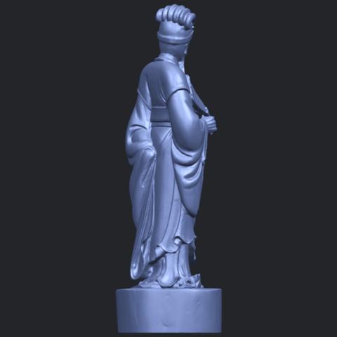 19_TDA0342_Zhu_Ge_Liang_Kong_MingB08.png Télécharger fichier STL gratuit Zhu Ge Liang Kong Ming Kong Ming • Modèle imprimable en 3D, GeorgesNikkei
