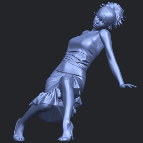 06_TDA0657_Naked_Girl_G05B02.png Download free STL file Naked Girl G05 • 3D printing object, GeorgesNikkei