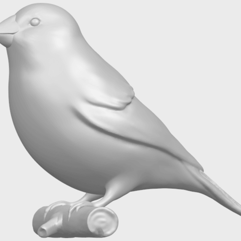05_TDA0604_SparrowA06.png Download free STL file Sparrow • 3D print template, GeorgesNikkei