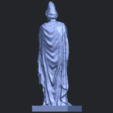 17_TDA0266_Tiridates_I_of_ArmeniaB07.png Download free STL file Tiridates I of Armenia • 3D print model, GeorgesNikkei