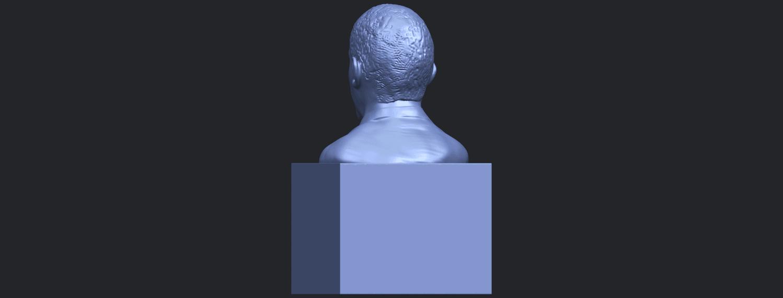 02_TDA0294_ObamaB06.png Download free STL file Obama • 3D print model, GeorgesNikkei