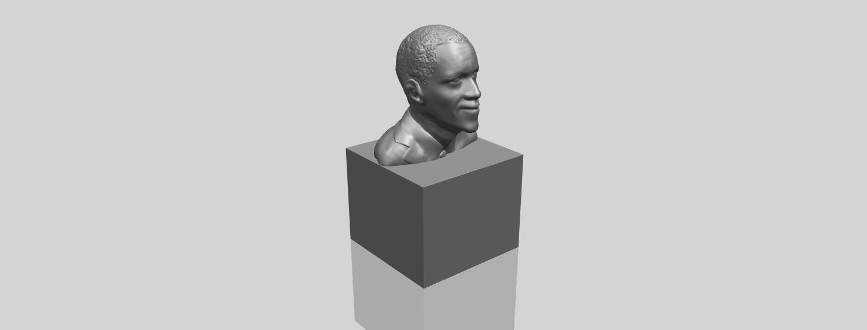 02_TDA0294_ObamaA00-1.png Download free STL file Obama • 3D print model, GeorgesNikkei