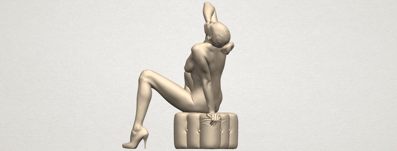 TDA0289 Naked Girl B06 06.png Download free STL file  Naked Girl B06 • 3D print design, GeorgesNikkei