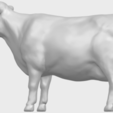 Download free 3D print files Cow 01, GeorgesNikkei