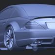 Free STL file Mercedes AMG Black Series, GeorgesNikkei