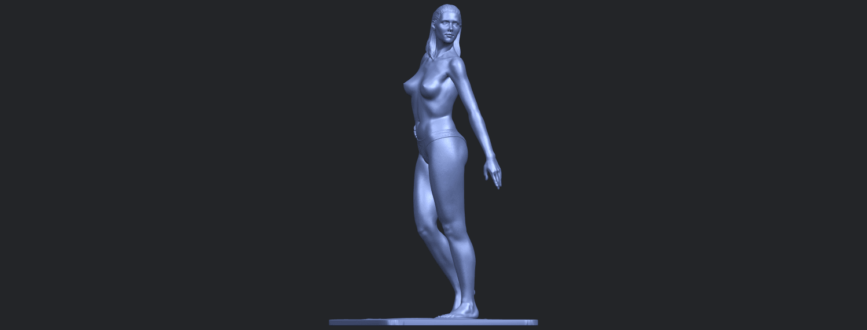 11_TDA0465_Naked_Girl_19_ex800B03.png Download free STL file Naked Girl 19 • 3D printer template, GeorgesNikkei