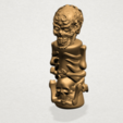 Skelecton - B02.png Download free STL file Skelecton • 3D printer object, GeorgesNikkei