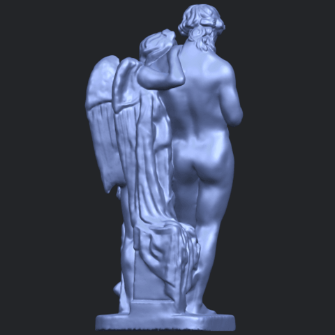 13_Angel_iv_80mmB07.png Download free STL file Angel 04 • Object to 3D print, GeorgesNikkei