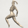 TDA0279 Naked Girl A06 05.png Download free STL file Naked Girl A06 • 3D printing template, GeorgesNikkei
