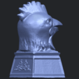 18_TDA0517_Chinese_Horoscope_of_Rooster_02B08.png Download free STL file Chinese Horoscope of Rooster 02 • 3D printable object, GeorgesNikkei