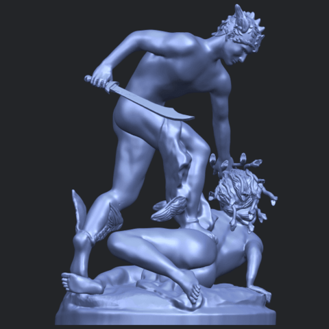 09_TDA0204_Killing_--88mmB07.png Download free STL file Killing 01 • 3D printable model, GeorgesNikkei