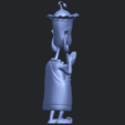 14_TDA0245_Pilgrimage-Tang_SengB08.png Download free STL file Pilgrimage-Tang Seng • 3D printable template, GeorgesNikkei