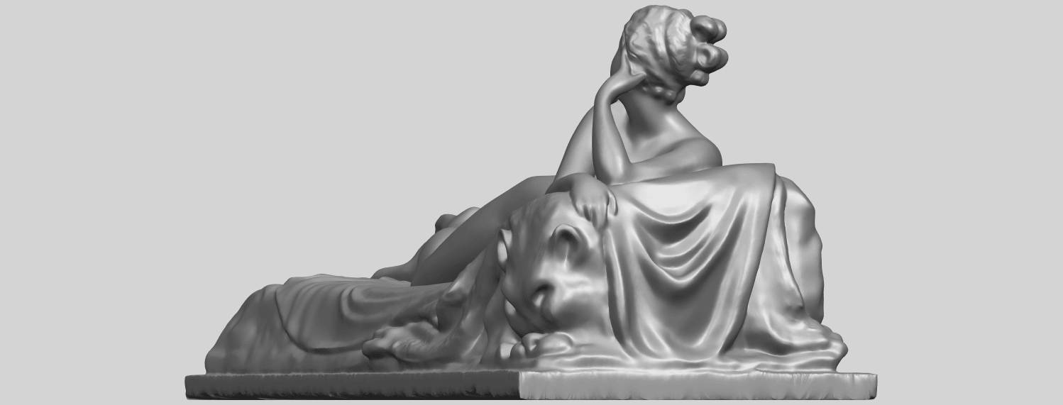 11_Naked_Girl_Lying_on_Bed_i_60mmA03.png Download free STL file Naked Girl - Lying on Bed 01 • 3D printable object, GeorgesNikkei