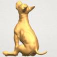 Télécharger fichier impression 3D gratuit Chien de taureau 08, GeorgesNikkei