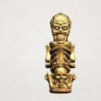 Skelecton - C01.png Download free STL file Skelecton • 3D printer object, GeorgesNikkei