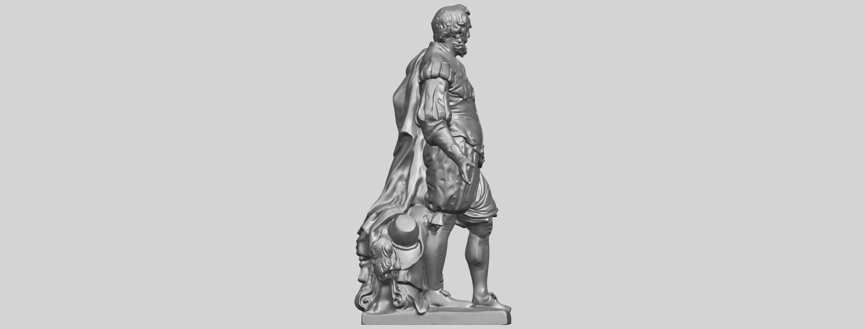 02_TDA0264_Peter_Paul_RubensA09.png Télécharger fichier STL gratuit Peter Paul Rubens • Modèle pour imprimante 3D, GeorgesNikkei