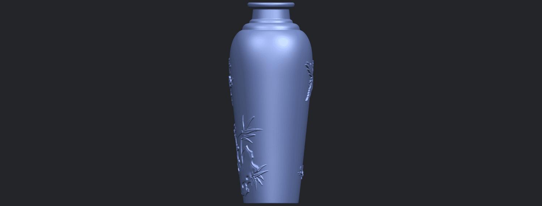18_TDA0498_Vase_01B06.png Télécharger fichier STL gratuit Vase 01 • Modèle pour impression 3D, GeorgesNikkei