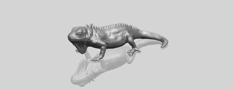 TDA0747_Chameleon_02A00-1.png Download free STL file Chameleon 02 • 3D printable object, GeorgesNikkei