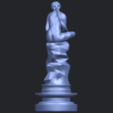 Download free 3D printing models Naked Girl 03, GeorgesNikkei
