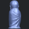 Little_Monk_80mmB06.png Download free STL file Little Monk 01 • 3D printable design, GeorgesNikkei