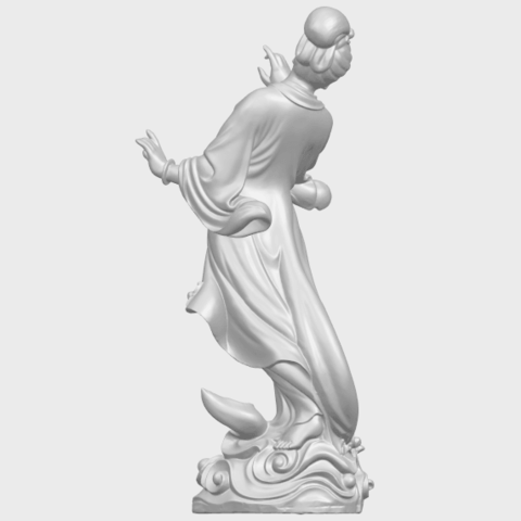 01_TDA0448_Fairy_03A06.png Download free STL file Fairy 03 • 3D printable object, GeorgesNikkei