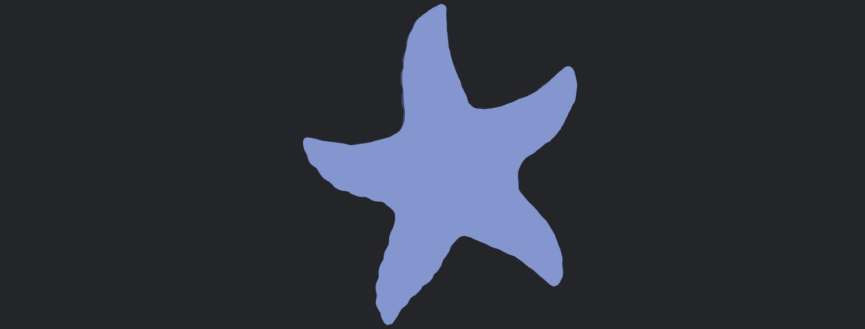 10_TDA0609_Starfish_03B06.png Télécharger fichier STL gratuit Étoile de mer 03 • Plan pour imprimante 3D, GeorgesNikkei