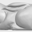 Download free 3D printing models Rabbit, GeorgesNikkei