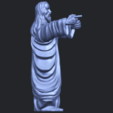 Free 3D printer designs  Jesus - Funny, GeorgesNikkei