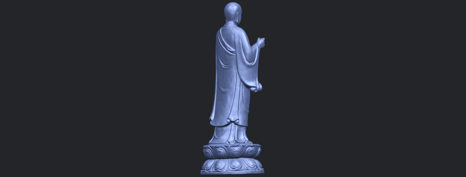 01_TDA0495_The_Medicine_BuddhaB08.png Download free STL file The Medicine Buddha • 3D print object, GeorgesNikkei