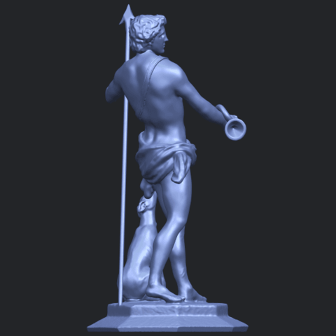 07_TDA0265_MeleagerB09.png Download free STL file Meleager • 3D printing model, GeorgesNikkei