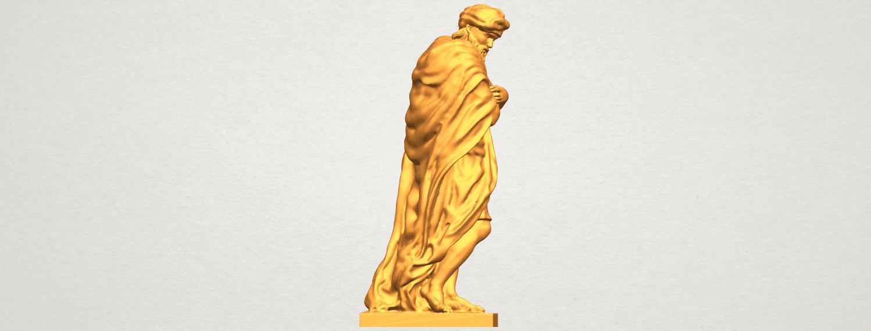 A09.png Télécharger fichier STL gratuit Sculpture - Hiver 02 • Design pour impression 3D, GeorgesNikkei
