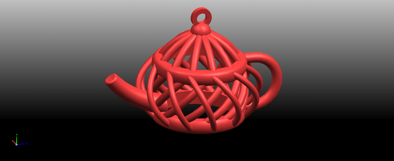 01.png Download free STL file Necklaces -Tea pot • 3D print object, GeorgesNikkei