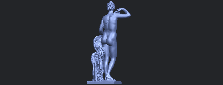 16_TDA0268_Venus_and_AngelB07.png Télécharger fichier STL gratuit Vénus et Ange • Objet pour impression 3D, GeorgesNikkei