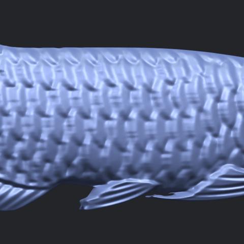 02_Fish_i_100mm_B06.png Download free STL file Fish 01 • 3D printable model, GeorgesNikkei