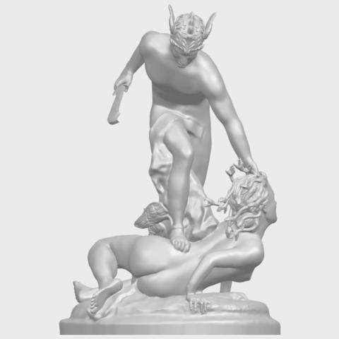 09_TDA0204_Killing_--88mmA09.png Download free STL file Killing 01 • 3D printable model, GeorgesNikkei