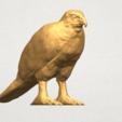 TDA0599 Eagle 02 A05.png Download free STL file Eagle 02 • 3D printable design, GeorgesNikkei