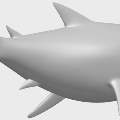 11_TDA0486_SharkA05.png Download free STL file Shark • 3D print design, GeorgesNikkei
