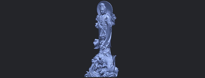 07_TDA0197_Avalokitesvara_Buddha_(with_fish)_(ii)_88mmB02.png Download free STL file Avalokitesvara Bodhisattva (with fish) 02 • 3D printer template, GeorgesNikkei