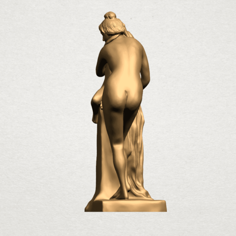 Mother-Child (i) A06.png Download free STL file Mother and Child 01 • 3D printing design, GeorgesNikkei