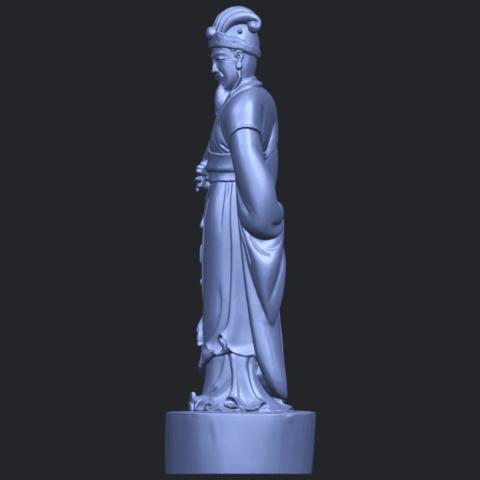 19_TDA0342_Zhu_Ge_Liang_Kong_MingB04.png Télécharger fichier STL gratuit Zhu Ge Liang Kong Ming Kong Ming • Modèle imprimable en 3D, GeorgesNikkei
