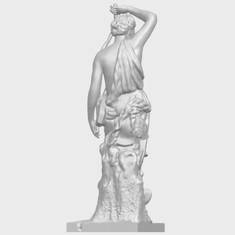 06_TDA0257_Female_WarriorA07.png Download free STL file Female Warrior • 3D print model, GeorgesNikkei