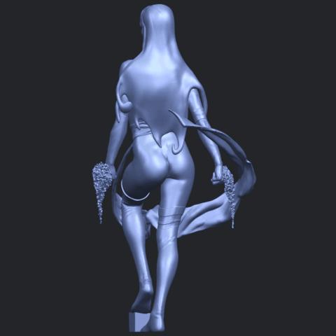 07_TDA0476_Beautiful_Girl_10B06.png Download free STL file Beautiful Girl 10 • 3D printable design, GeorgesNikkei