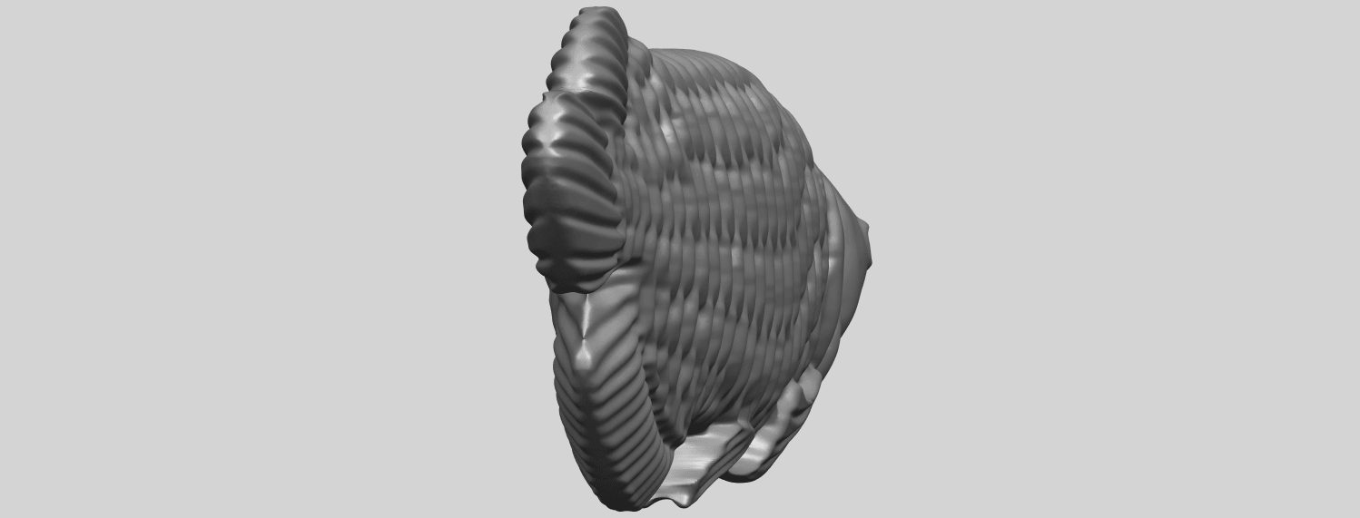 02_Fish_i_100mm_A04.png Download free STL file Fish 01 • 3D printable model, GeorgesNikkei