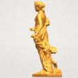 Impresiones 3D gratis Chica desnuda 29 ex0810, GeorgesNikkei