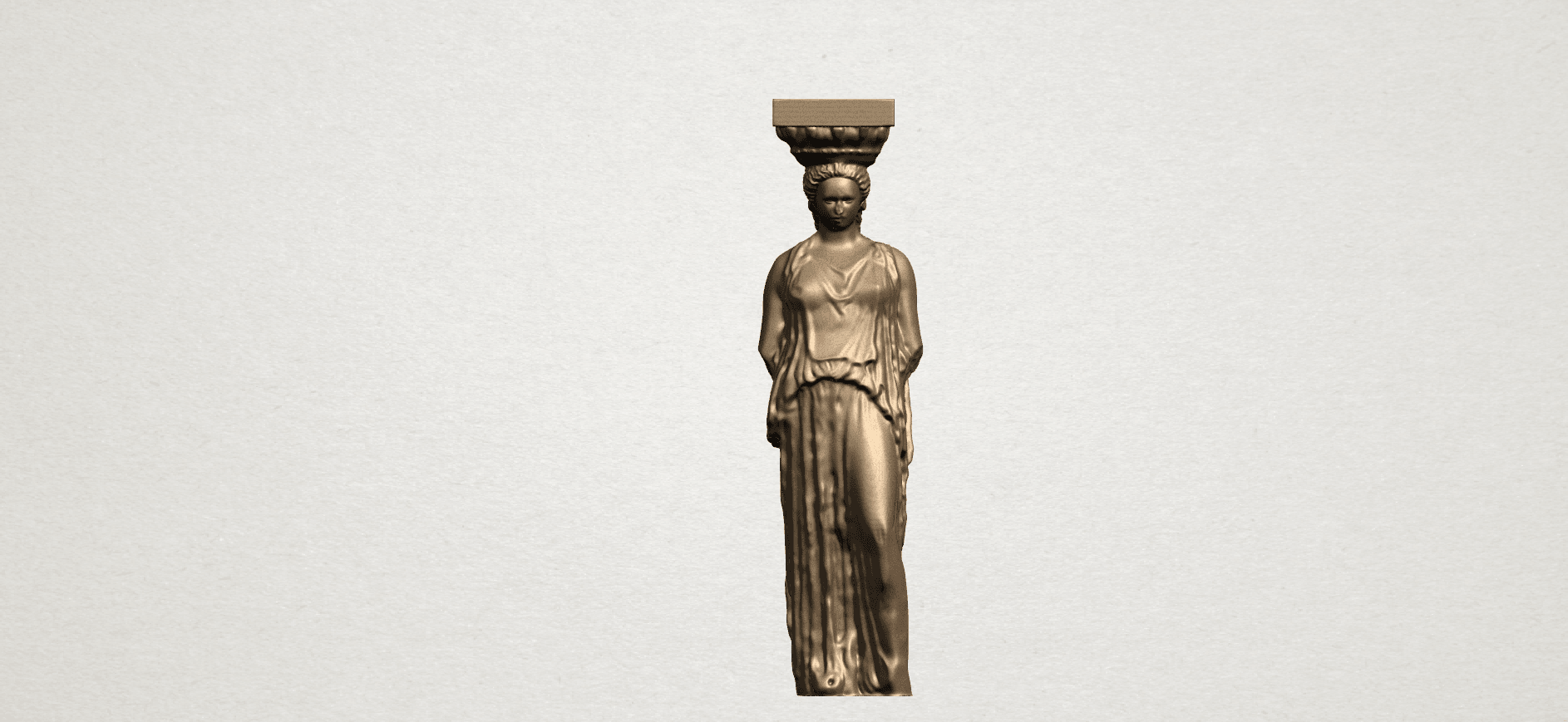 Pose with Girl A01.png Download free STL file Pose with Girl • 3D printable template, GeorgesNikkei