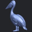02_TDA0596_PelicanB02.png Download free STL file Pelican • 3D print model, GeorgesNikkei