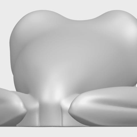 TDA0750_FrogA04.png Download free STL file Frog • 3D printable object, GeorgesNikkei